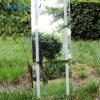 Vidrio flotado baratos espejo de aluminio para muebles