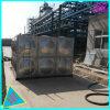 Faltbarer Heißwasser-Sammelbehälter des Edelstahl-316