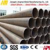 Tubo d'acciaio saldato del acciaio al carbonio di ASTM A106 ERW