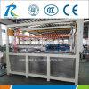 Géiser Solar de la máquina de pruebas de fugas de agua