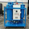 Vauum ha utilizzato la macchina marina di pulizia dell'olio lubrificante dell'olio della turbina (TY-50)
