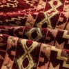 Tappezzeria poco costosa del tessuto della Turchia dei 2018 tessuti arabi