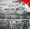 가득 차있는 자동적인 플라스틱 병에 넣은 물 충전물 기계 또는 병 충전물 기계