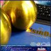 Revestimento do pó da pintura do cromo do ouro da pulverização eletrostática
