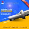 Double Helix agujeros de refrigeración interna 2 L/D U Taladrar Ud20. Sp09.300. W32/Ztd02