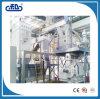 Cadena de producción completa estable de la alimentación del funcionamiento de funcionamiento 10t/H