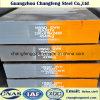 Placa SKD11 / 1.2379 / D2, barra plana, aço de barra redonda de molde de trabalho a frio