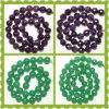 Cordões de Pedra, Gemstone jóias cordões (2032)