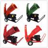 Démarreur électrique 4 pouces de triage découpeuse à bois de la machine pour la vente en Asie
