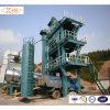 Planta de mezcla inmóvil del asfalto del fabricante (LB1500) para la construcción de carreteras