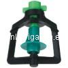 Полив Micro Sprinkler с Rotation Nozzle