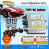 Kit OCULTADO energía del xenón del hight de H1 70W
