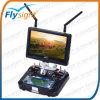 Экран перлы RC801 7inch LCD черноты аттестации CE A832 построенный в 5.8GHz удваивает монитор HDMI разнообразности Fpv приемника