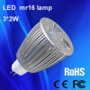 Refletor LED MR16 de 6W (GF-SL022-006)