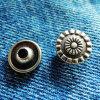 Заклепка металла джинсыов с никелем свободно и бессвинцовым (RV00144)