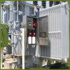 Petróleo oportuno de Filiter e Filiter automático, purificador de petróleo em linha do transformador da mudança das torneiras da em-Carga para o transformador (BYL)