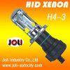 SE do bulbo H4/8000k de CaHID (loja 4S) (H4-3) para o iPhone 4 (JT-6004534)