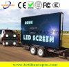 P10/P8 전자 트럭 발광 다이오드 표시 널 P10 LED 스크린 (WiFi /USB 통제)