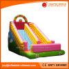 Гигантские слайд надувных игрушек сдвиньте парк развлечений на открытом воздухе (T4-201)