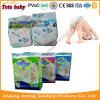 Tecidos recém-nascidos Pampering puros e naturais de Uni4star