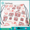 Original Factory Foldable Rope Bags Drawstring Sac en coton pour boutique