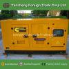 Комплект генератора Cummins тепловозный при одобренный Ce (25kVA-250kVA)