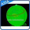 Ballon d'événement de 16 changements de couleur DEL, ballon de coup de DEL, ballon de mariage de 2m DEL