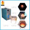 Машина топления индукции ультразвуковой частоты IGBT 20kw плавя