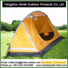 1-2 barraca de acampamento especial impressa costume do turismo da pessoa