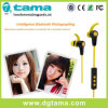 Наушник Earbud спортов с Neckband & Bluetooth принимая функцию фотоих