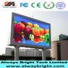 El panel de visualización video de LED de Abt IP65 P10 para hacer publicidad