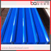 Hoja de acero galvanizado revestido del color para la teja de tejado
