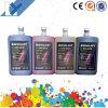 Atacado China Factory Galaxy Dx5 Eco Solvente Tinta para Dx5 / Dx4 / Dx7 Printer Head