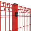 Barriera di sicurezza della parte superiore di rullo di prezzi di fabbrica di alta qualità