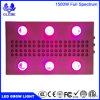 1500W hidropónicos verduras Planta Full Spectrum Grow COB luz de alta potencia LED de Cultivo