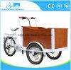 販売のための貨物トレーラーの自転車