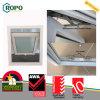 호주 As2047 높은 에너지 효과 PVC 경첩 Windows