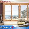 Porte coulissante en verre de modèle de villa de luxe particulière de qualité
