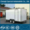 New Hot Sale Australie Standard Street Food Truck Mobile Food