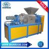 Película plástica del PE de los PP que exprime y que seca la máquina de la granulación del granulador