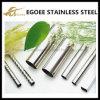 手すりのためのAISI ASTM A554 304のステンレス鋼の管