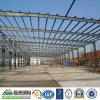 Design profissional Estrutura de aço pré-fabricada construída por H Beam
