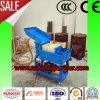 Niedrigerer Preis-verwendete Schmierölfilter-Maschine