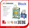 Klein Model Concreet Blok Qt2-15 die Machine in Namibië maken