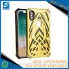 iPhone X 10のための険しい電話箱カバー