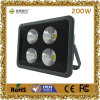 De hoge Schijnwerper van Power 200W LED Light LED