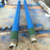Baril de noyau plus mazier standard pour la capture de sol