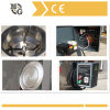 50kg Stainless Steel Vertical Mixer