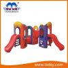Спортивная площадка детсада крытая Toys Txd16-PT004-3