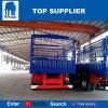 Titan-Fahrzeug - Qualitätgooseneck-halb LKWas für Verkauf